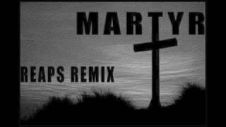 Depeche Mode - Martyr - Reaps Remix