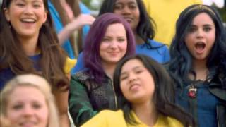 Descendants | Did I Mention (muziekvideo) | Disney Channel NL