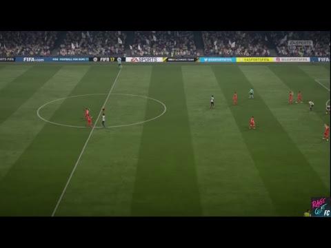 EA SPORTS FIFA | BARCELONA & PSG CUP FINALS