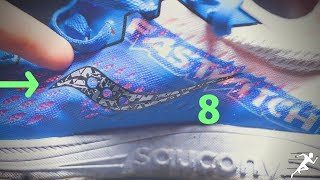 Saucony Fastwitch 8 Full Review | Affordable Road Racing Shoe in 2019