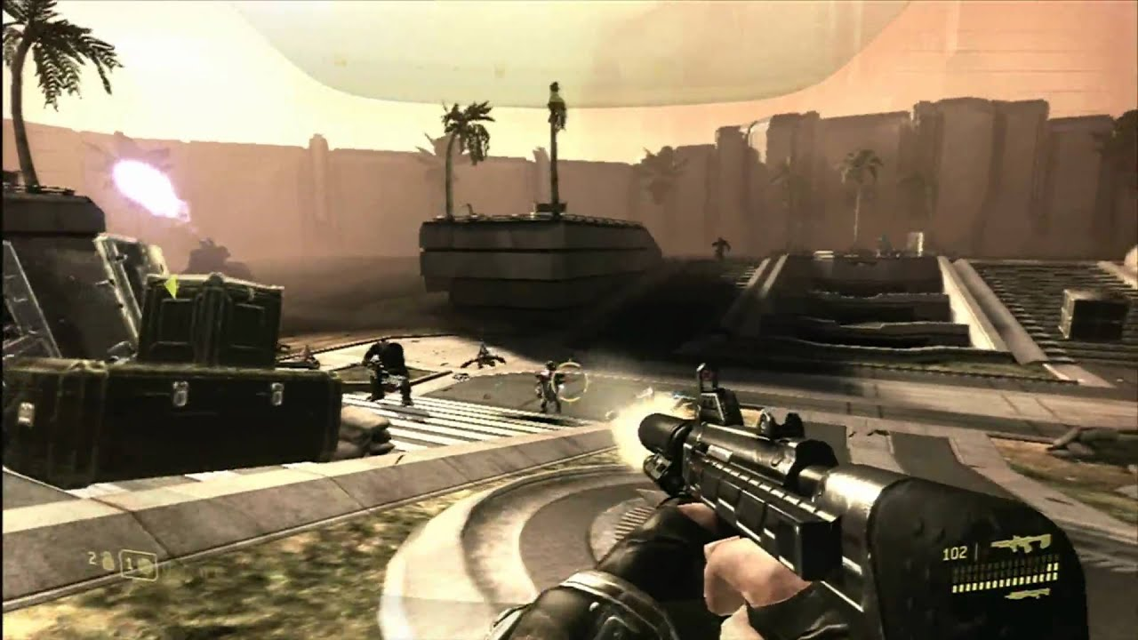 Image result for halo 3 odst gameplay
