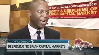 Nigerian Domestic Capital Inflows with Ade Bajomo