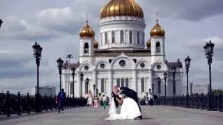 видео Услуги свадебного фотограф на час от 1000 р в Москве