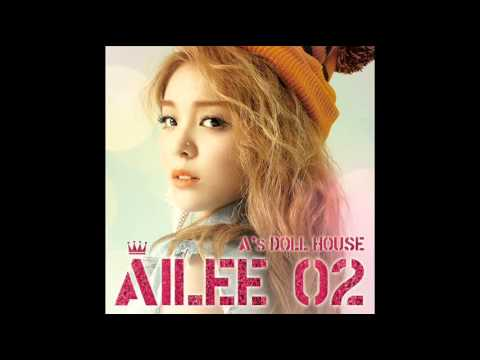 에일리 (Ailee) - U & I (AUDIO + DL)