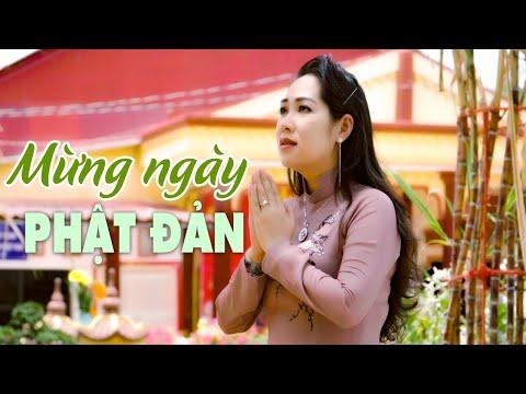 Hướng Nguyện - Mừng Ngày Phật Đản   LK Nhạc Phật Đản 2021 - Nhạc Phật Giáo An Nhiên Tự Tại