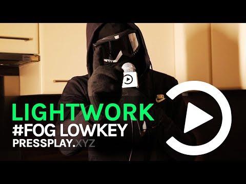 #11FOG Lowkey - Lightwork Freestyle 🇳🇱 (Prod. Ghosty) | Pressplay