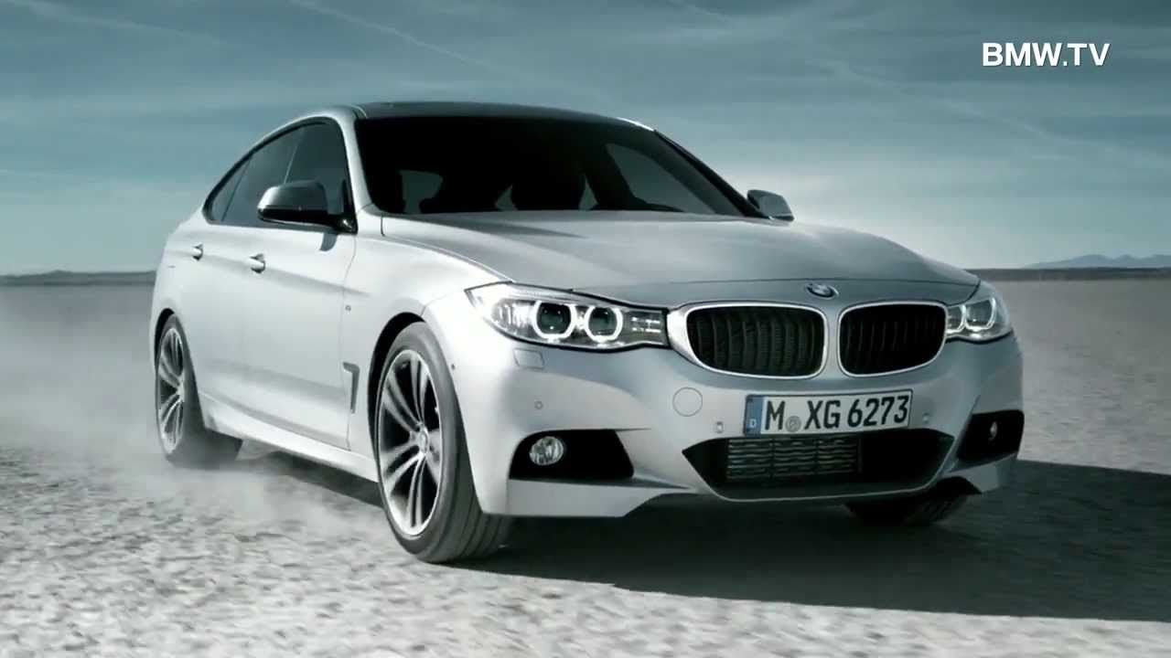 Bmw 3er Gt 2014 Tv Spot Neu All New Bmw 3 Series Gt Tv Commercial 2014