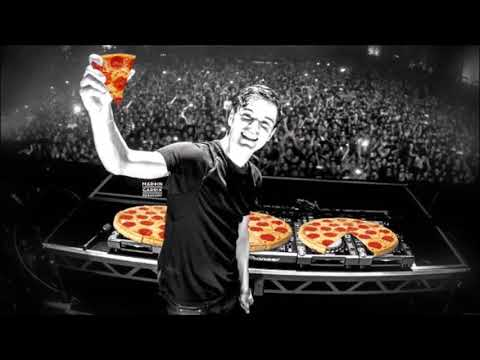 Martin Garrix  Pizza  1 Hour