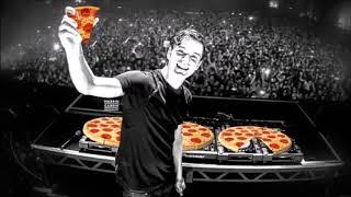 Martin Garrix Pizza 1 Hour