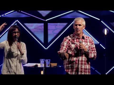 Kazanie 09.04.2017 Pastor Randy Boyd