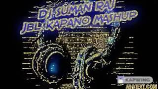 Jbl blaster bengali vs hindi song mashup dj// mix by dj suman raj//dj mayur music world