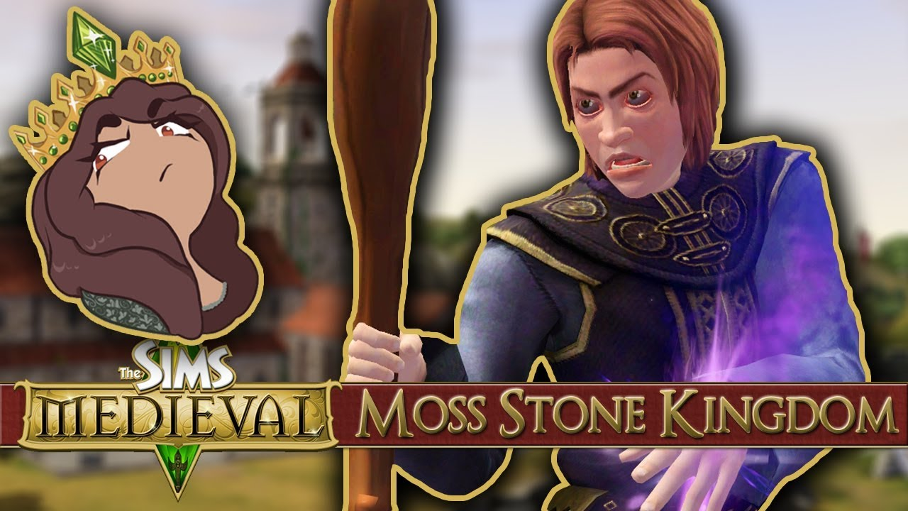 Download An Unwilling Wizardly Godparent 👑 Sims Medieval: Long Live The Queen! - Episode #12