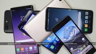 Doutor reclama fala qual os melhores smartphones para o segundo semestre de 2018