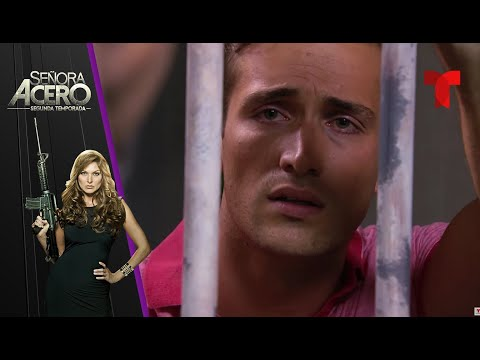 Woman of Steel 2 | Episode 54 | Telemundo English