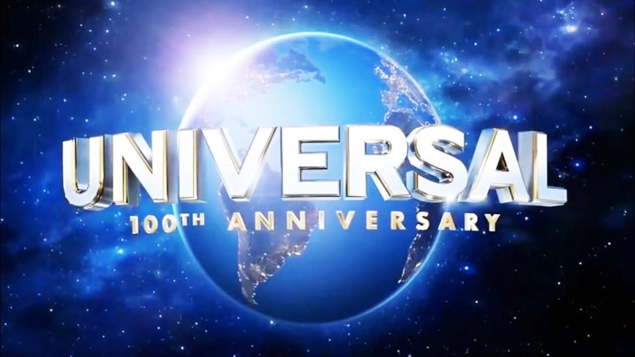 Free Universal Studios Intro Template 821 C4d Ae Tutorial Youtube