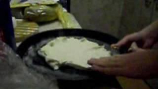 pizza - пицца как правИльно готовить!!!!