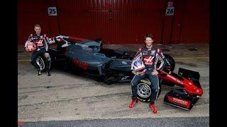 Romain Grosjean Driver Formula 1 One Grand Prix GP Full Car Race Live News Highlights