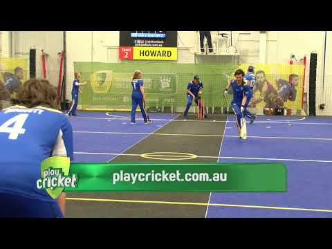 2017 National Play Cricket Week - Activity 7