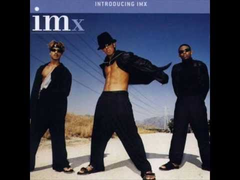 IMX - Keep It On The Low (Re-Mixstrumental)