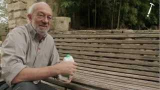 Dégriser le bois extérieur - Bricolage avec Robert