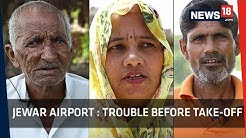 Farmers Protest | Why Farmers Are Angry With Jewar Airport Land Acquisition?
