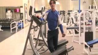 جهاز اب كوستر لشد العضلات.. ما هو وهل ناجح؟