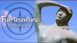 Fuerteventura, visite guidée de l'île des Canaries aux plus belles plages de l'archipel