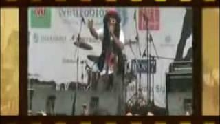 Mbah Surip - Bangun Tidur [Live]
