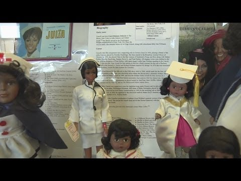 Local woman uses passion for dolls to chronicle history
