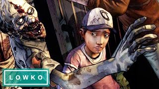 Repeat youtube video The Walking Dead Game: A House Divided! (Season 2 Episode 2)