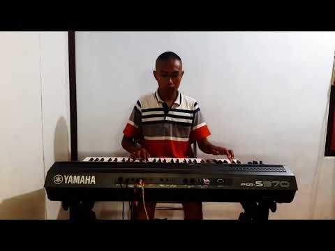 Gita Cinta ~ Gerry Mahesa & Tasya Rosmala   Karaoke by Hendra Keyboardist