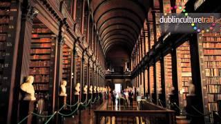 Discover Ireland - Trinity College Dublin thumbnail