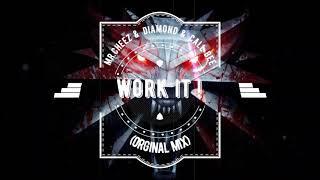 Mr.Cheez & Diamond & Call Bee - Work It (Orginal Mix) FREE DOWNLOAD !!