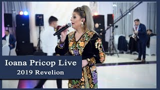 Ioana Pricop &amp Formatia Colaj Muzica Ascultare Live Revelion 2019 Mayas Events
