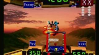 Mystical Ninja Starring Goemon Boss Battles Part 1