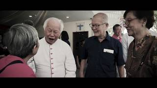 Who are our Priests?