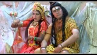 Chhodo Bhangiya - O Maiya Jagdambe - Navratri Bhajan - Sanjo Baghel