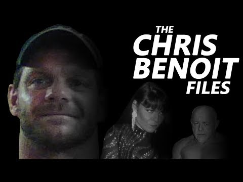 The Chris Benoit Files - Full Documentary