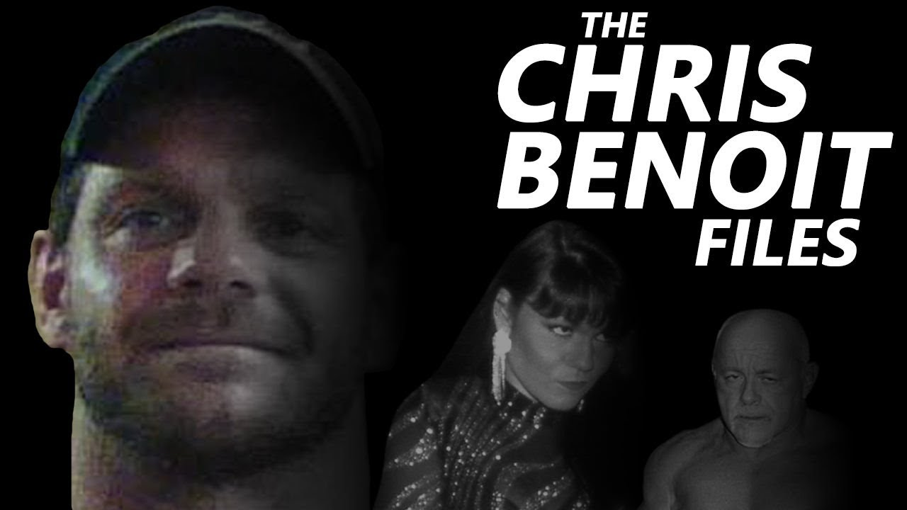Chris Jericho explores the life and death of Chris Benoit 'probably ...