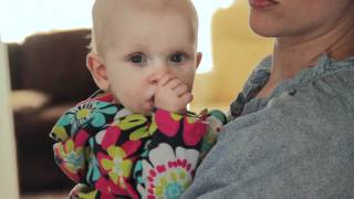 Nora's Story: Vision Test Saves Baby's Life