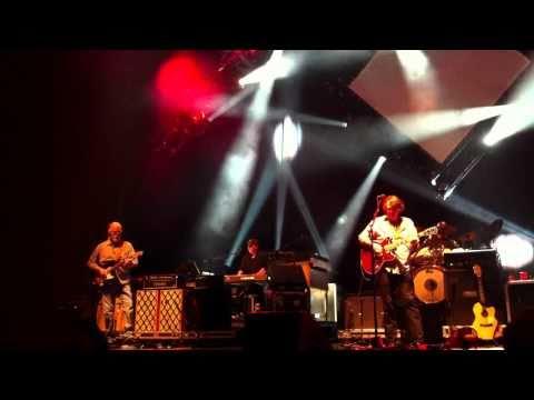Widespread Panic - Pleas into Mr Soul - Verizon Ampitheater 9/24/2010
