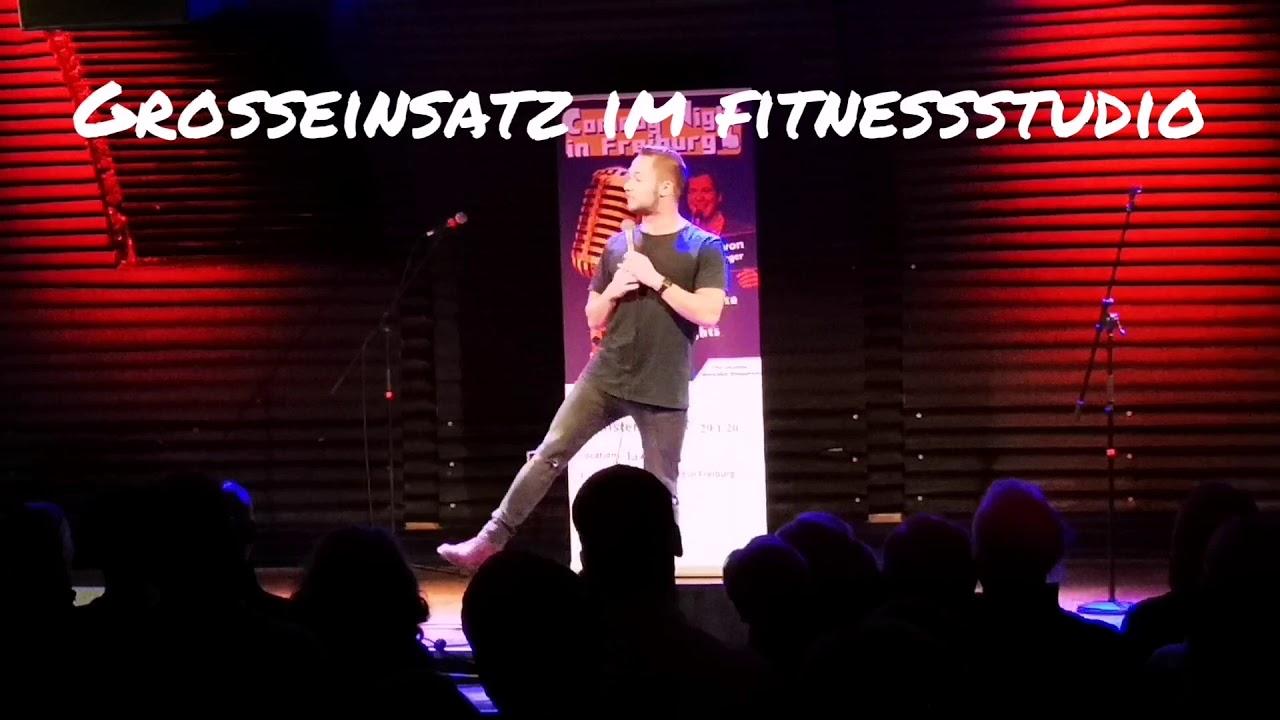 Dennis Boyette Comedy // Wenn dein Chef dich disst...