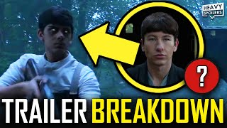 THE ETERNALS Official Trailer Breakdown, Easter Eggs, Things You Missed, Story Explained & Leaks