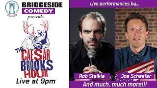 The Caesar Brooks Hour - S1 Ep3   Bridgeside Comedy