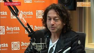 Piotr Rubik z nową płytą i niezwykły koncert (Jedynka)