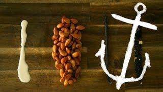 How To Make Chai And Vanilla Homemade Almond Milk Recipe Bondi Harvest