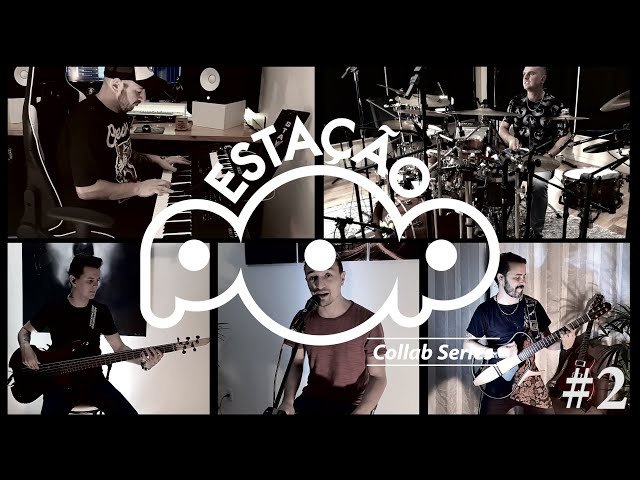 RITA (cover) - por ESTAÇÃO POP ( COLLAB SERIES - 02 - )