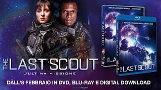 The Last Scout: una clip esclusiva dal film!