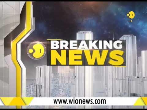 Rockets lands near Kabul Airport after US Defence Secretary Mattis arrives