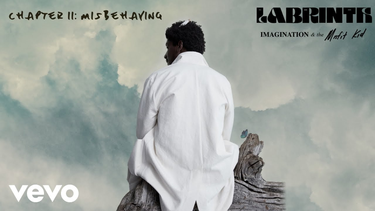 Download Labrinth - Misbehaving (The Misfit Version) [Official Audio]